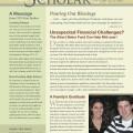The Albert Baker Scholar - Spring 2009 Newsletter