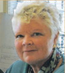 Bonnie Castroman