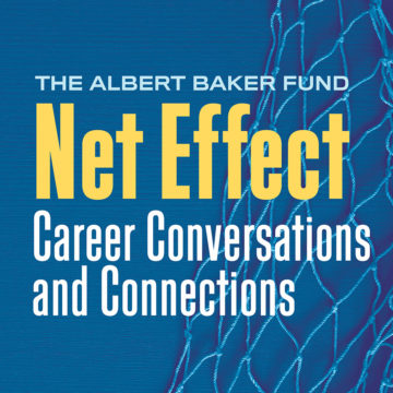 Net Effect - Career Conversations and Connections