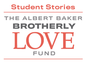 Blf Student Stories Logo