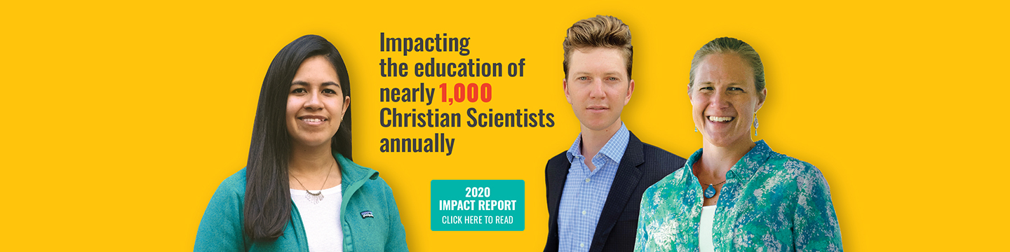 The Albert Baker Fund 2020 Impact Report