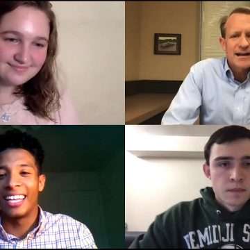 Meet our Brotherly Love Students and Hear Their Stories - Replay