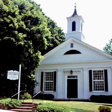Ipswich Church