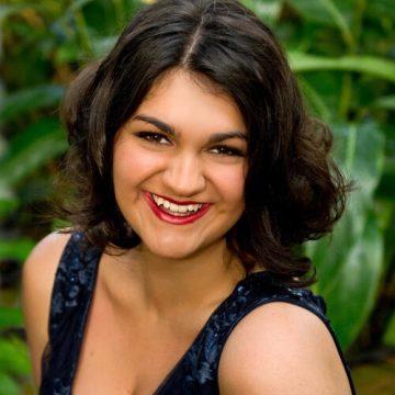 Natasha Cimarron Opera